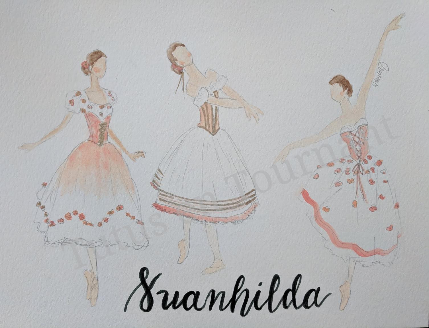 Swanhilda