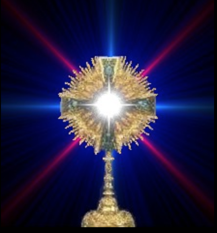 Real Presence Eucharistic Education and Adoration Association
