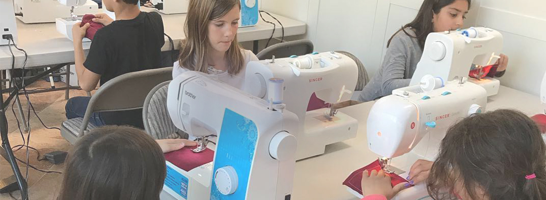 SEWING -
