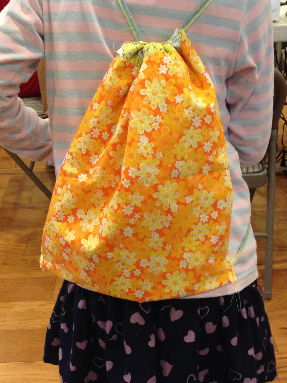 3rd grade backpack