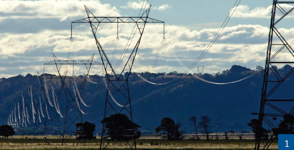 Transgrid is responsible for maintaining approximately 20,000 transmission towers across NSW.