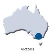 ZINGA Victoria Map