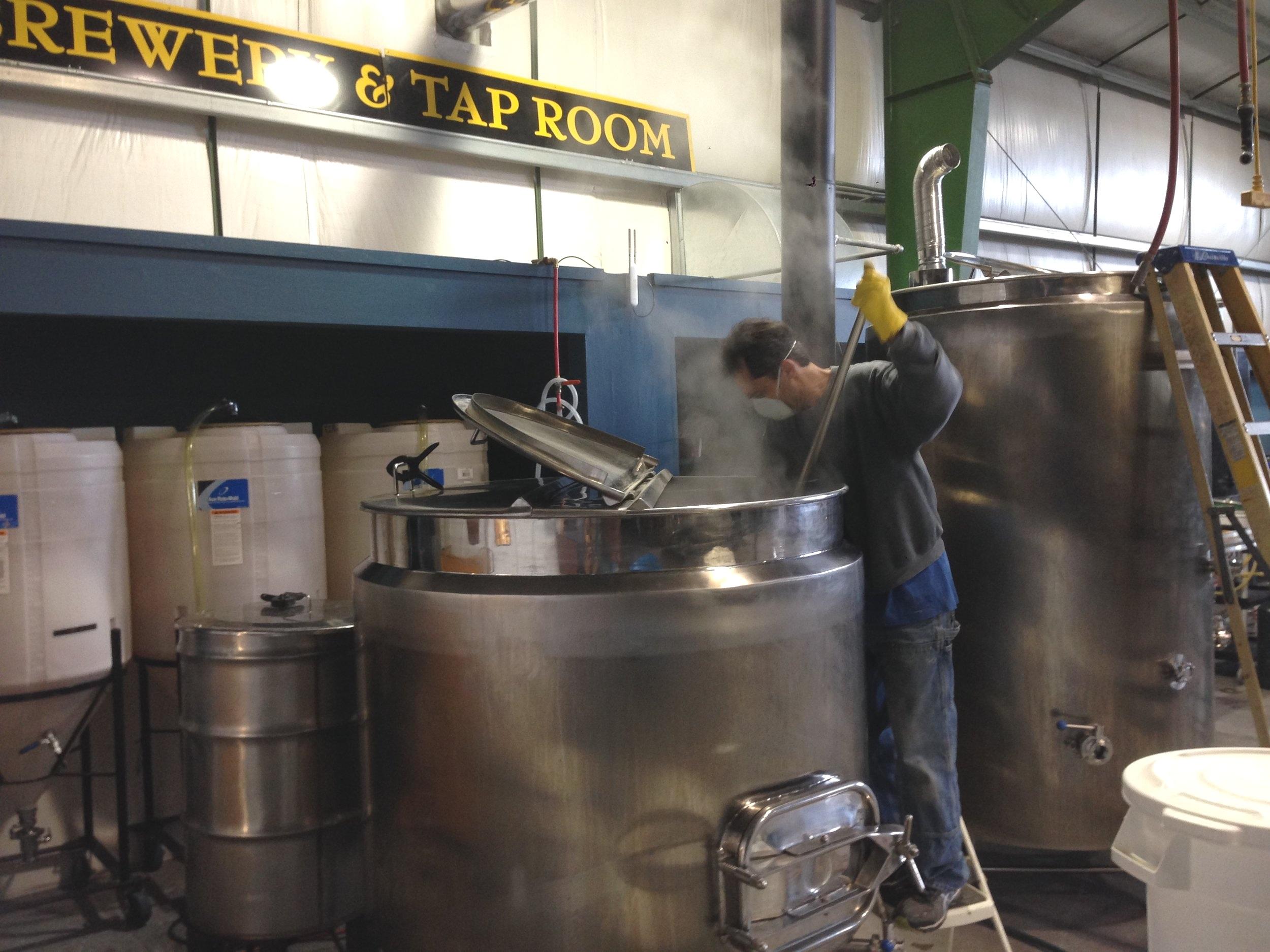 Image courtesy Chetco Brewing