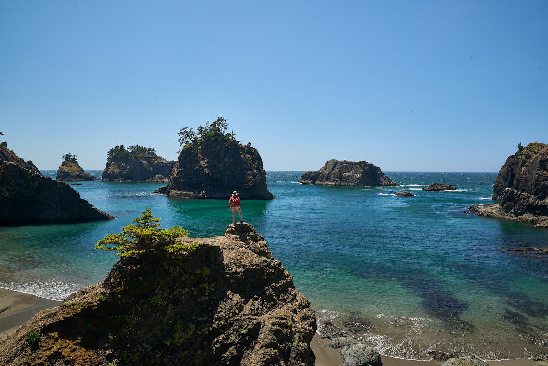 Photo Courtesy Oregon Coast Visitors Association