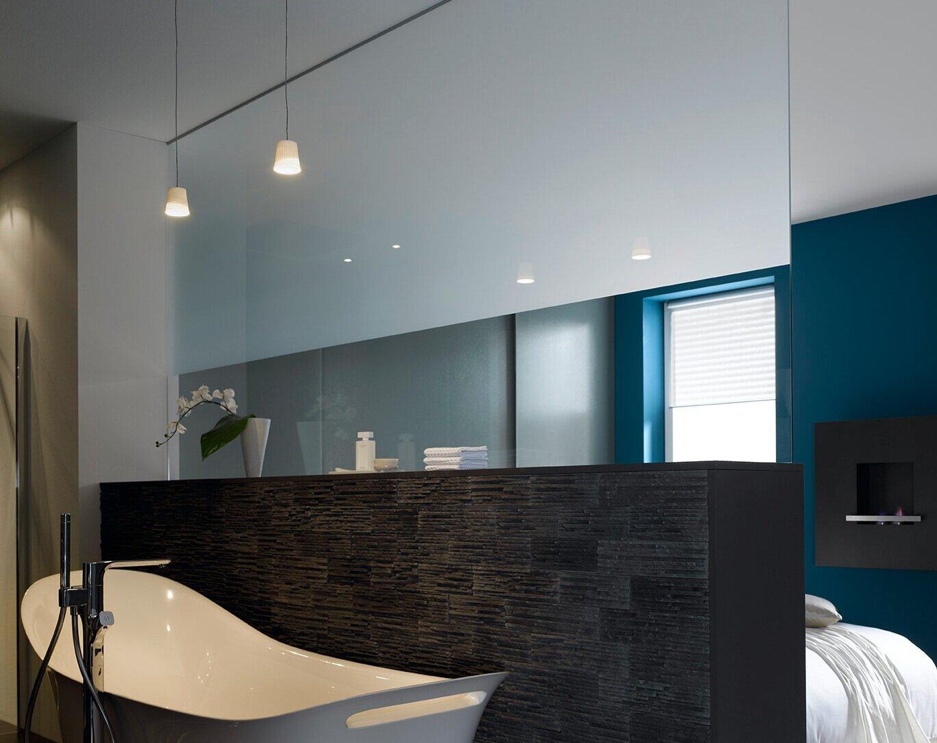 Dein Spezialist für Spiegel und Duschen aus Glas — Glas Müller