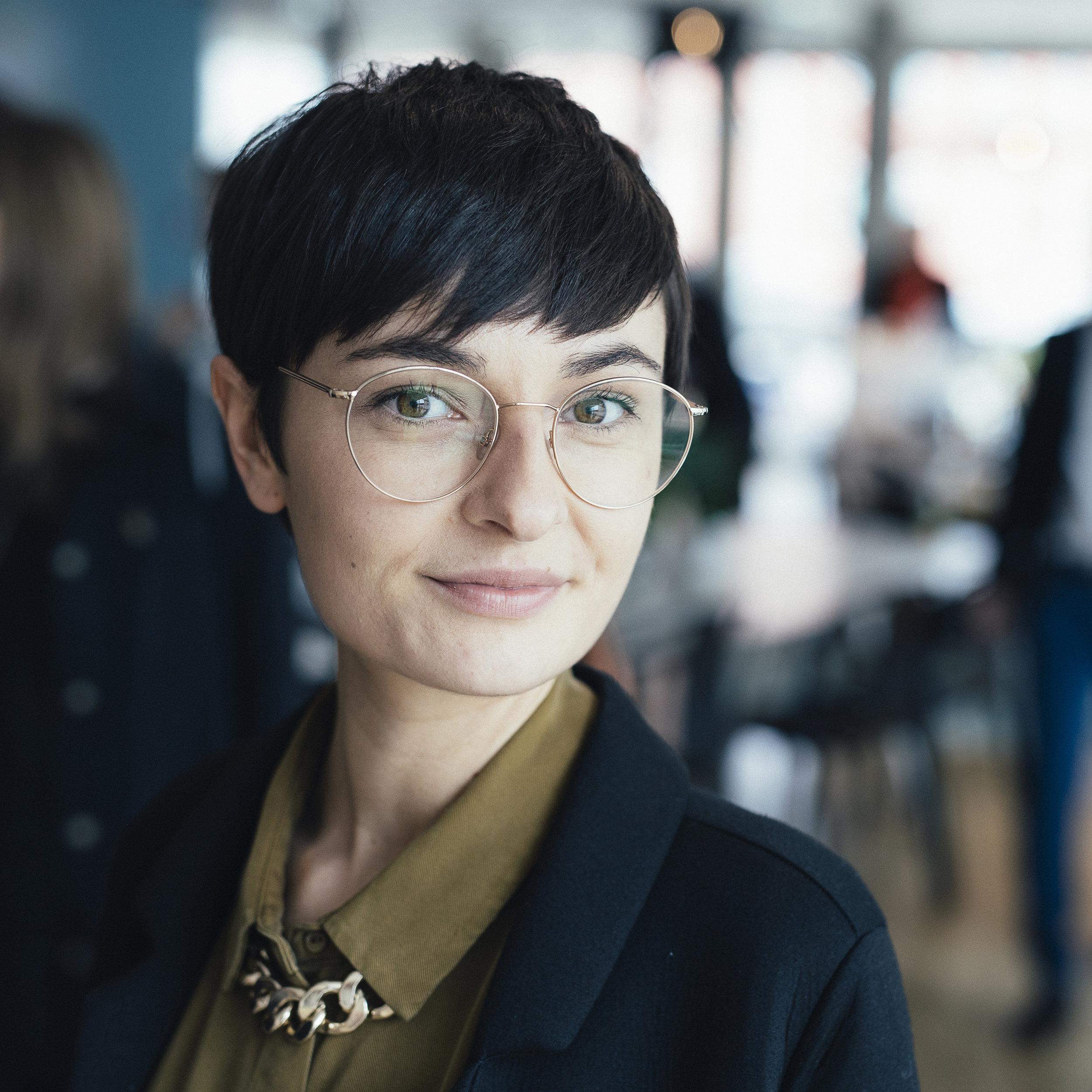 Karin Schmerda - Theaterholding Graz