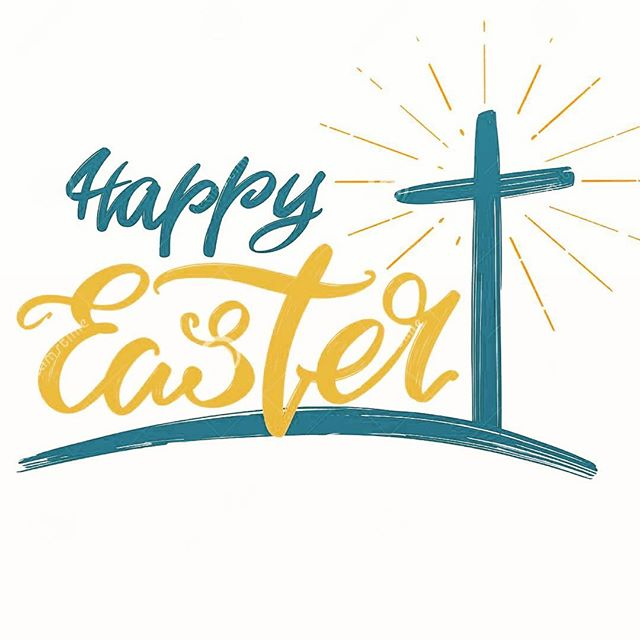 For God so loved the world that he gave his one and only Son, that whoever believes in him shall not perish but have eternal life. - John 3:16 #happyeaster #heisrisen #eastersunday #jesusisalive