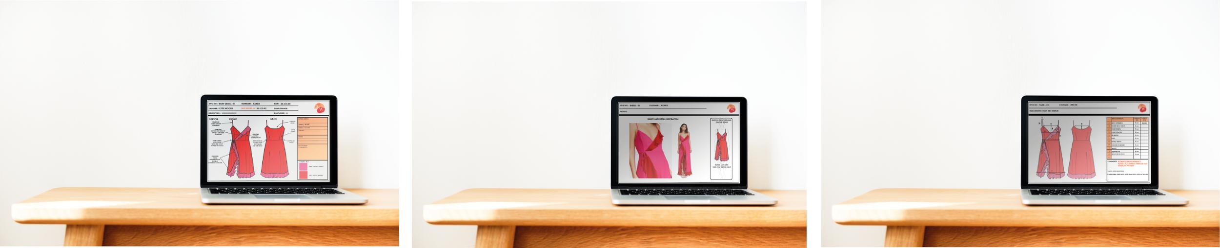 Tech Pack Examples - Lottie Woods Design - Freelance Design Work - Tech Pack.png