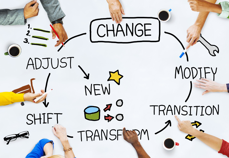 TRANSFORM - By looking closely at how you work, we take things a step further. We can show you how to implement more effective strategies, provide benefits members want, work more efficiently, and evolve rapidly in the face of new challenges.
