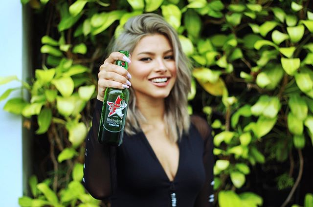 Wanna get tickets to the exclusive invite-only Heineken Pre-Race Party to catch @flume?I've got 5 pairs of tickets up for grabs! BUT only 1 lucky pair gets to join me backstage to meet @flume!! 🤩🥳 To enter:  You have to be above 18years old!  Like this post, Comment below by tagging a bestie that you wanna share this special Heineken experience with AND make sure you're both following Me!  Winners will be announced via IG stories on Monday (19th). #HeinekenF1 #HeinekenSG #HeinekenPreRaceParty