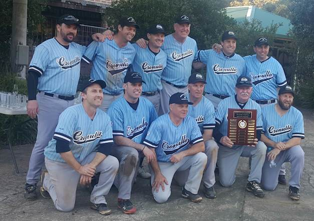 2016 Winter - Seniors 2nd Grade Premiers