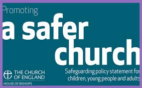 Click image to see National Safeguarding Policy