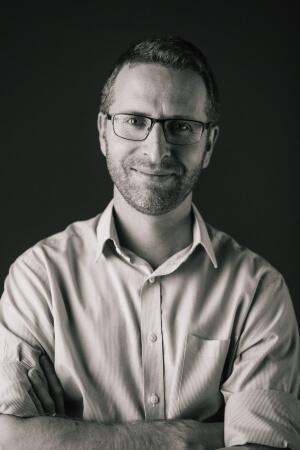 Mike Clarke, Managing Director
