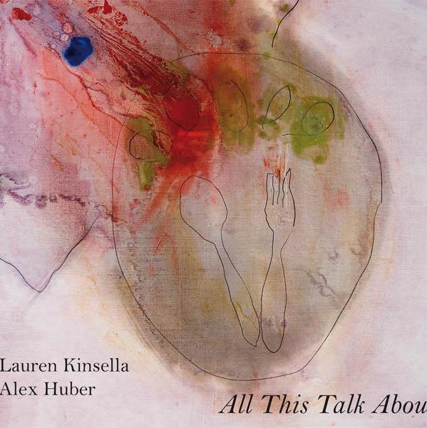 Lauren Kinsella/Alex Huber