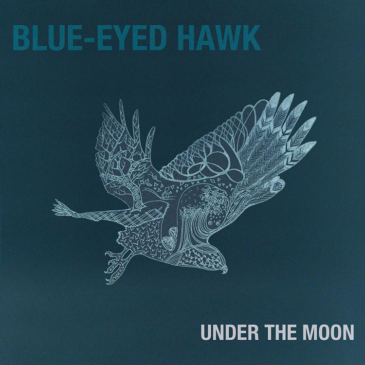 Blue-Eyed Hawk