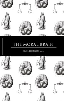 The Moral Brain, Tom Lahat for Oriel FelfmanHall