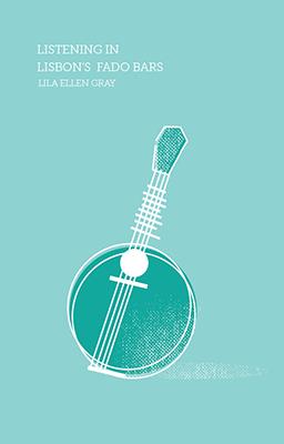 Lila Ellen Gray by the talented Tom Lahat: Listening in Lisbon's Fado Bars.