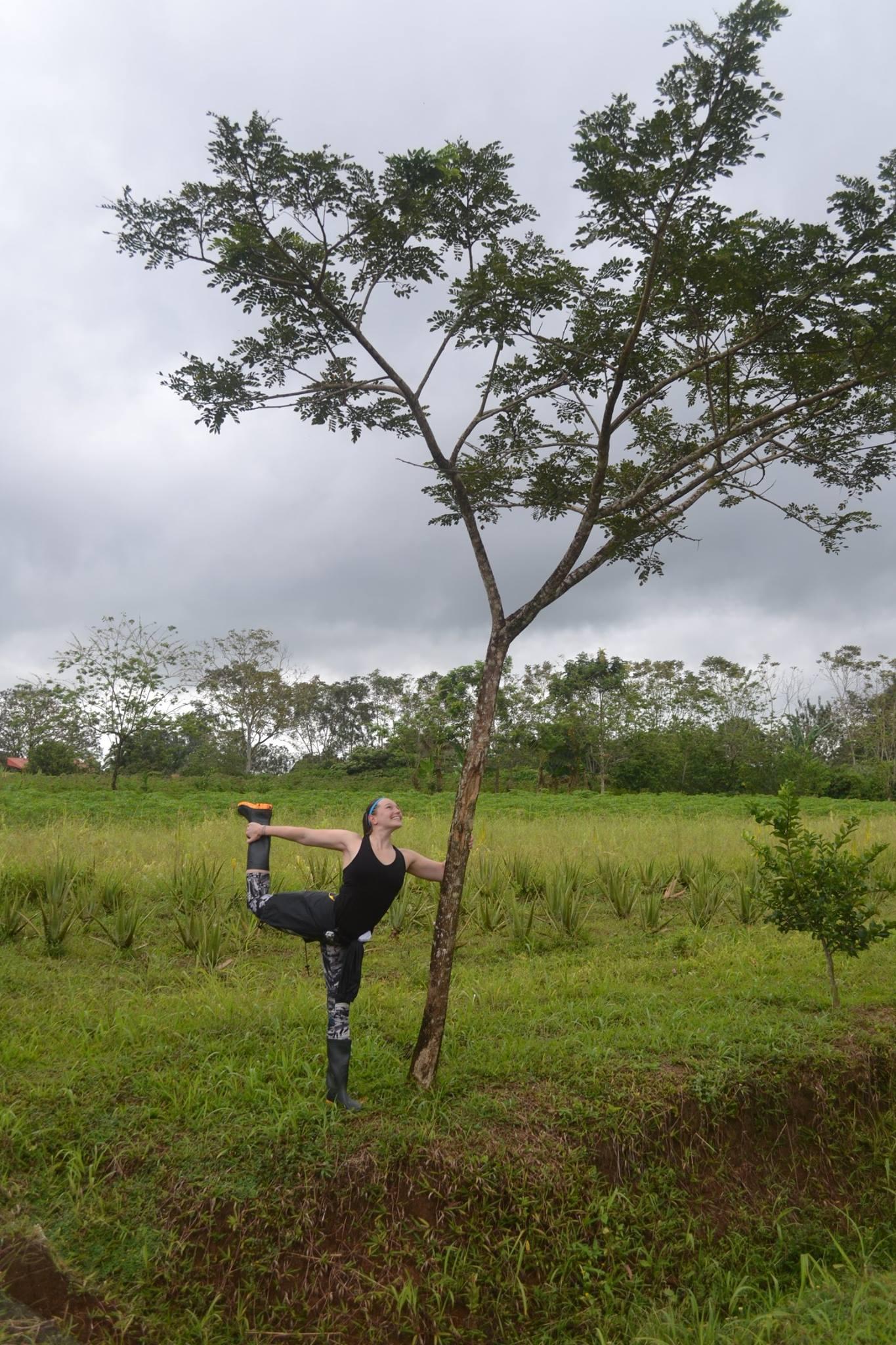 Dancing for JOY it my Favoiate Tree!!! Mel! 2017.jpg