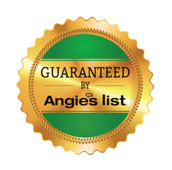 Guaranteed by Angie's List