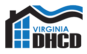 Virginia DHCD Logo.png