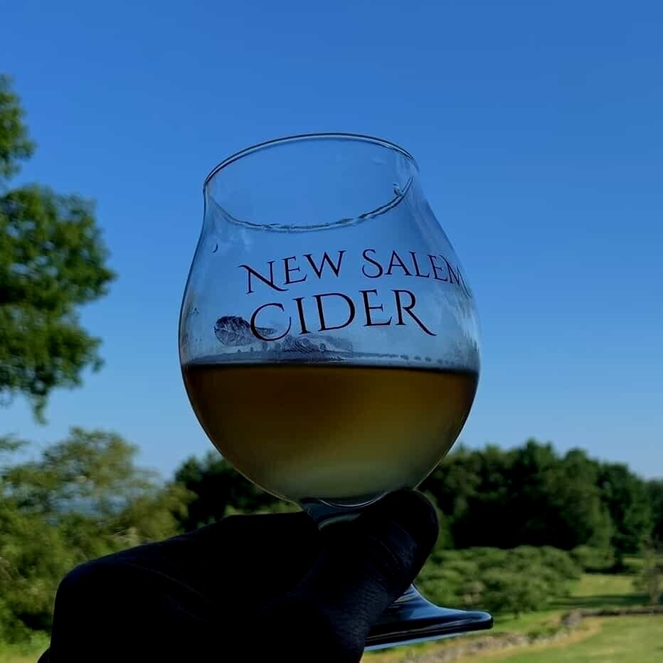 New Salem Preserves & Orchard Launches Hard Cider and Opens Cider Garden in Massachusetts -