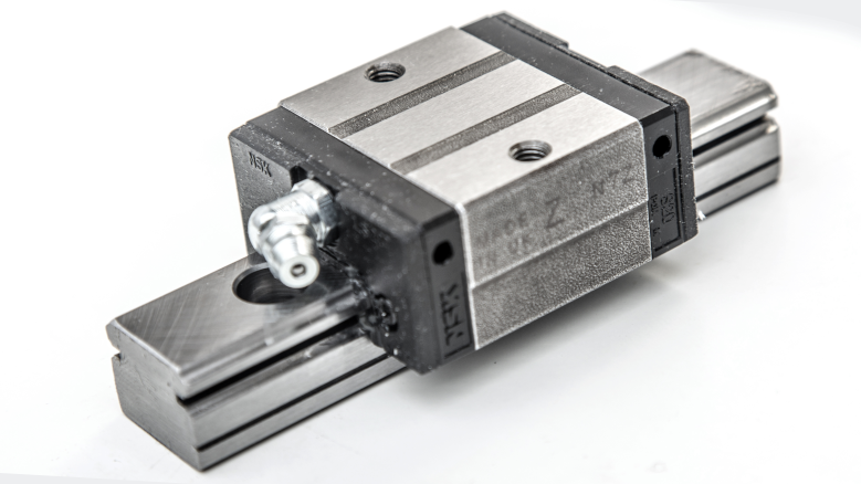 Short block carriages 2 holes - Available sizesNAS15CLZ NAS20CLZ NAS25CLZ NAS30CLZ NAS35CLZDatasheet