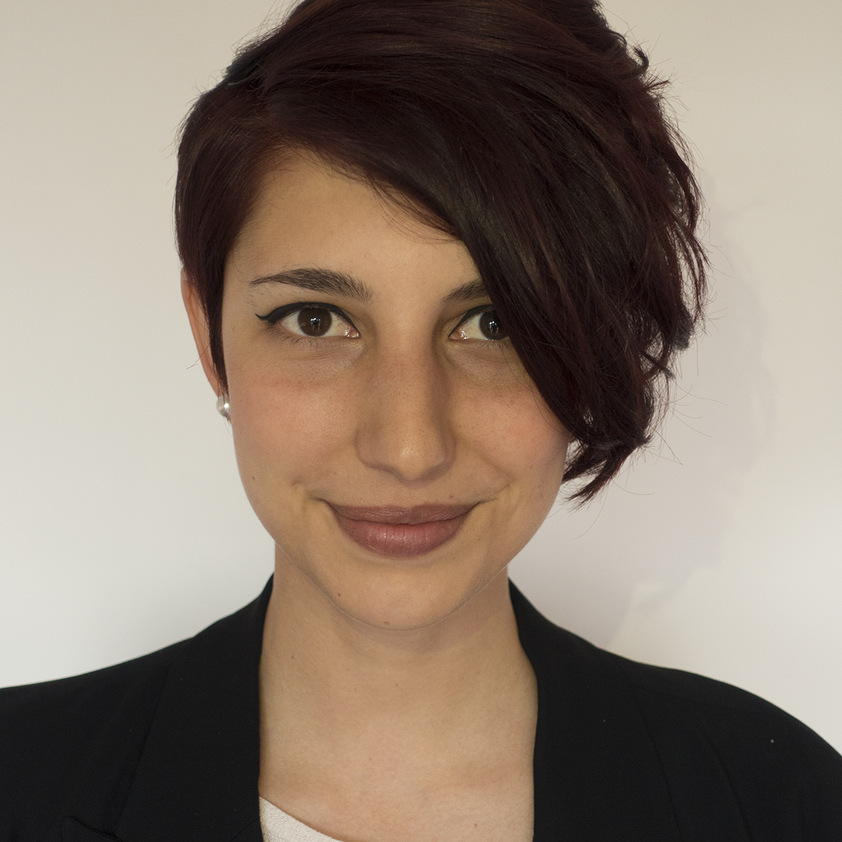 Chiara MANCO - ASSISTANT EDITOR, CASE STUDIES / WARC