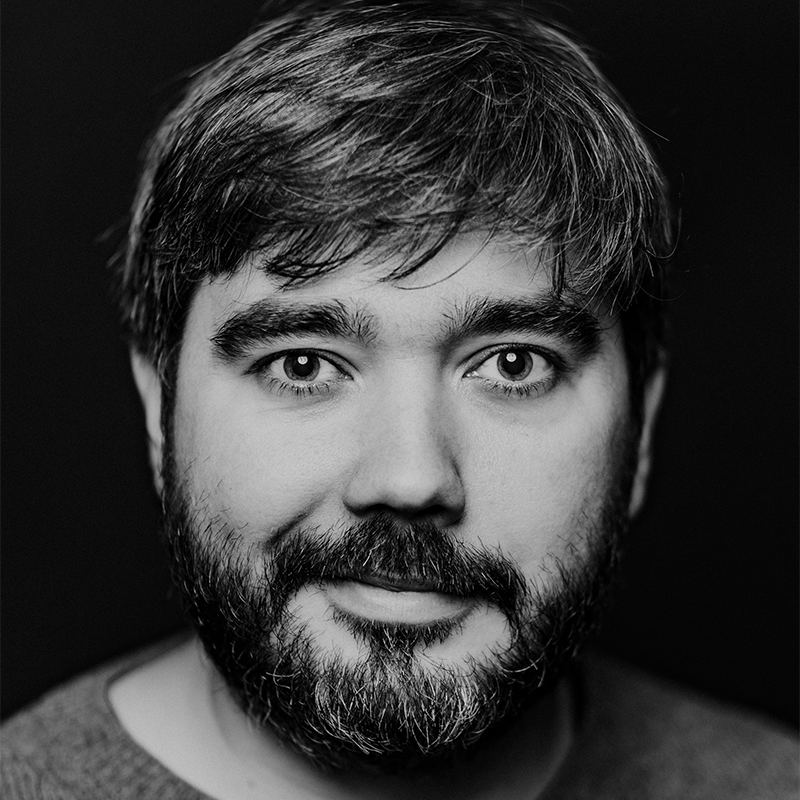 Alexander KALCHEV - EXECUTIVE CREATIVE DIRECTOR / DDB PARIS