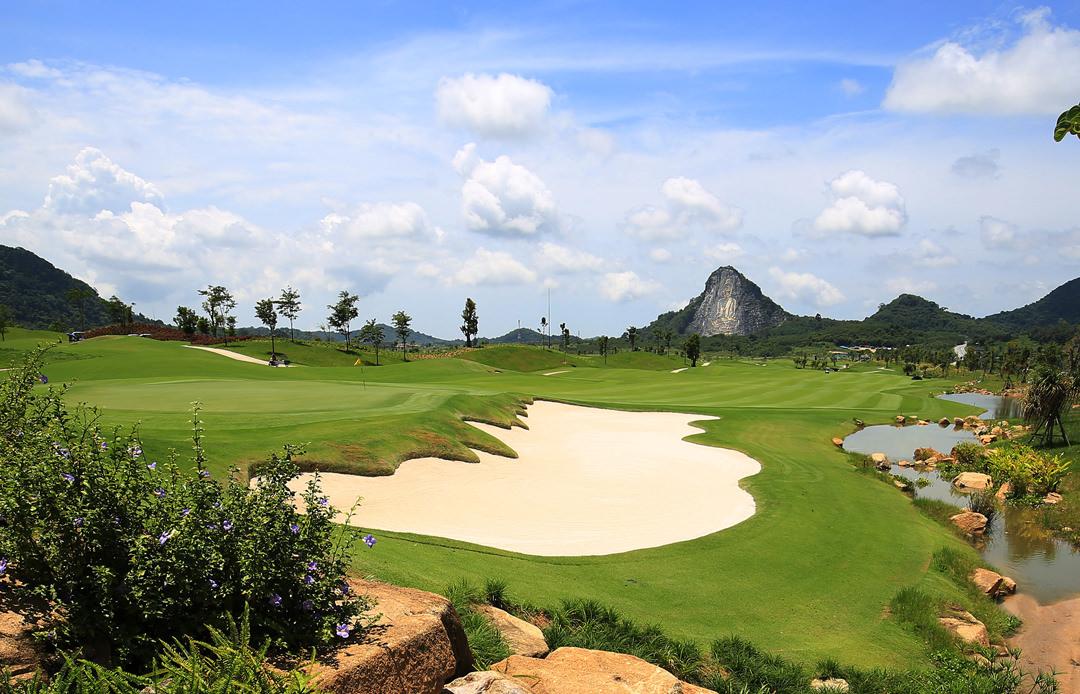 Chee Chan Golf Club