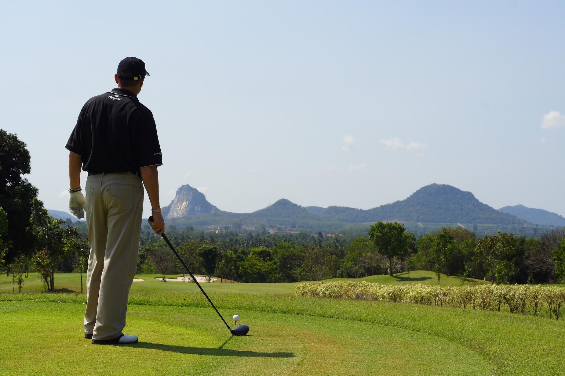 Phoenix Gold Golf Club