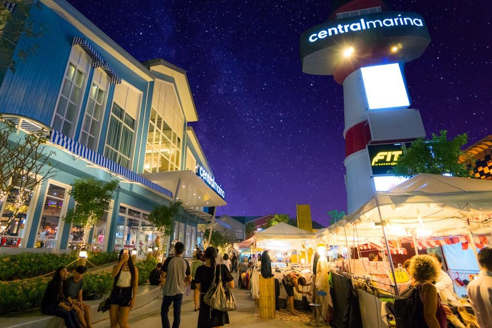 Central Marina