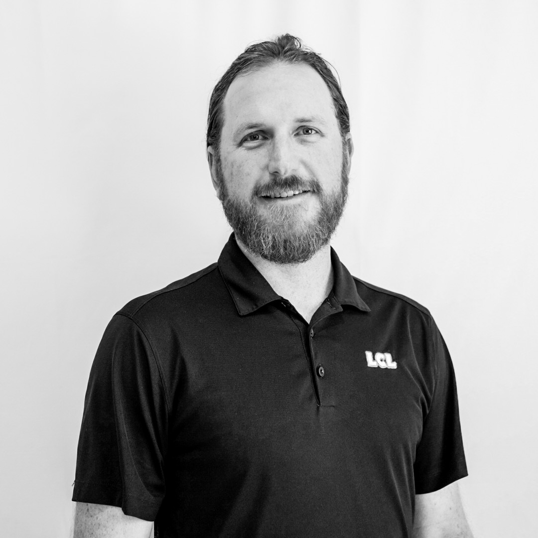 Jared Berryman - PROJECT MANAGER