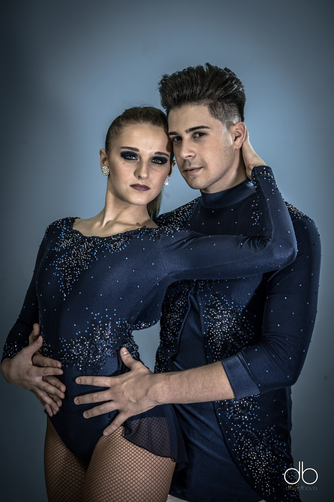 Cristian & Gabriela | Spain