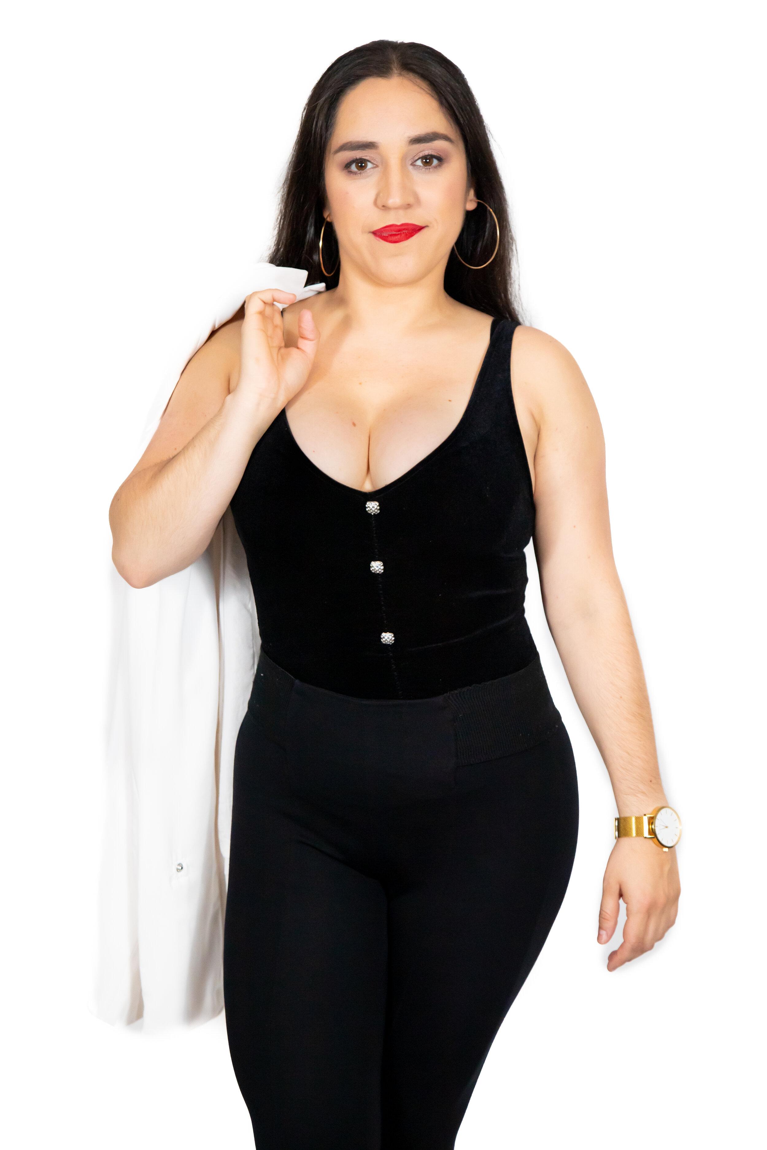 Angelica Duque