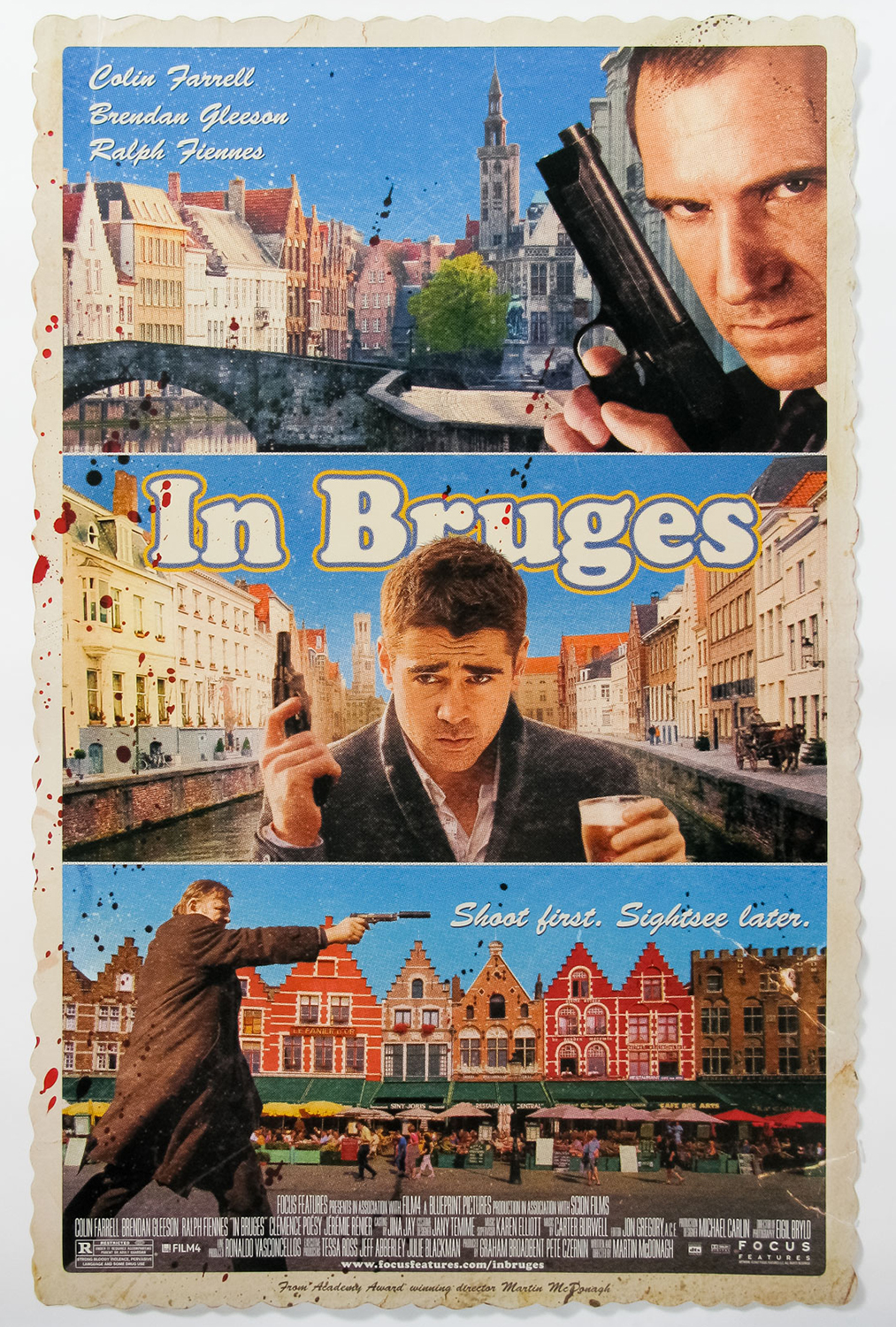 Copy of In Bruges