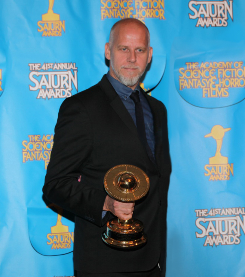 David White, Saturn Awards