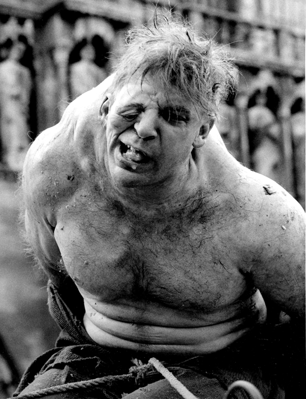 The Hunchback of Notre Dame (1997)