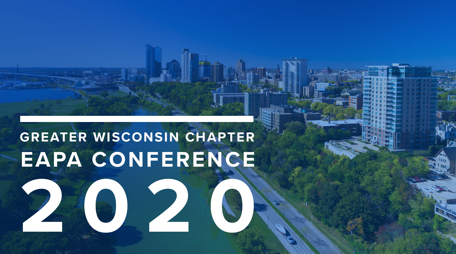 Conference 2020 - April 30 - May 1, 2020Details →