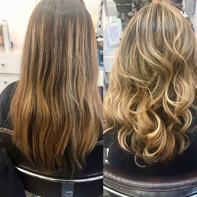 Great hair doesn't happen by chance, it happens by appointment. Glam by @adanikihair.  Link in bio to make an appointment. . . . . . #iSalon #iSalonAventura #LanzaLove #LanzaColor #HairColor #HairCare #HairStylist #SummerHair #HairInspo #ColorInspo #HairInspiration #ColorInspiration #HairEnvy #HairIdeas #Ombre #Balayage #HairSalon #MiamiSalon #Miami #Aventura #AventuraMall #SouthFlorida