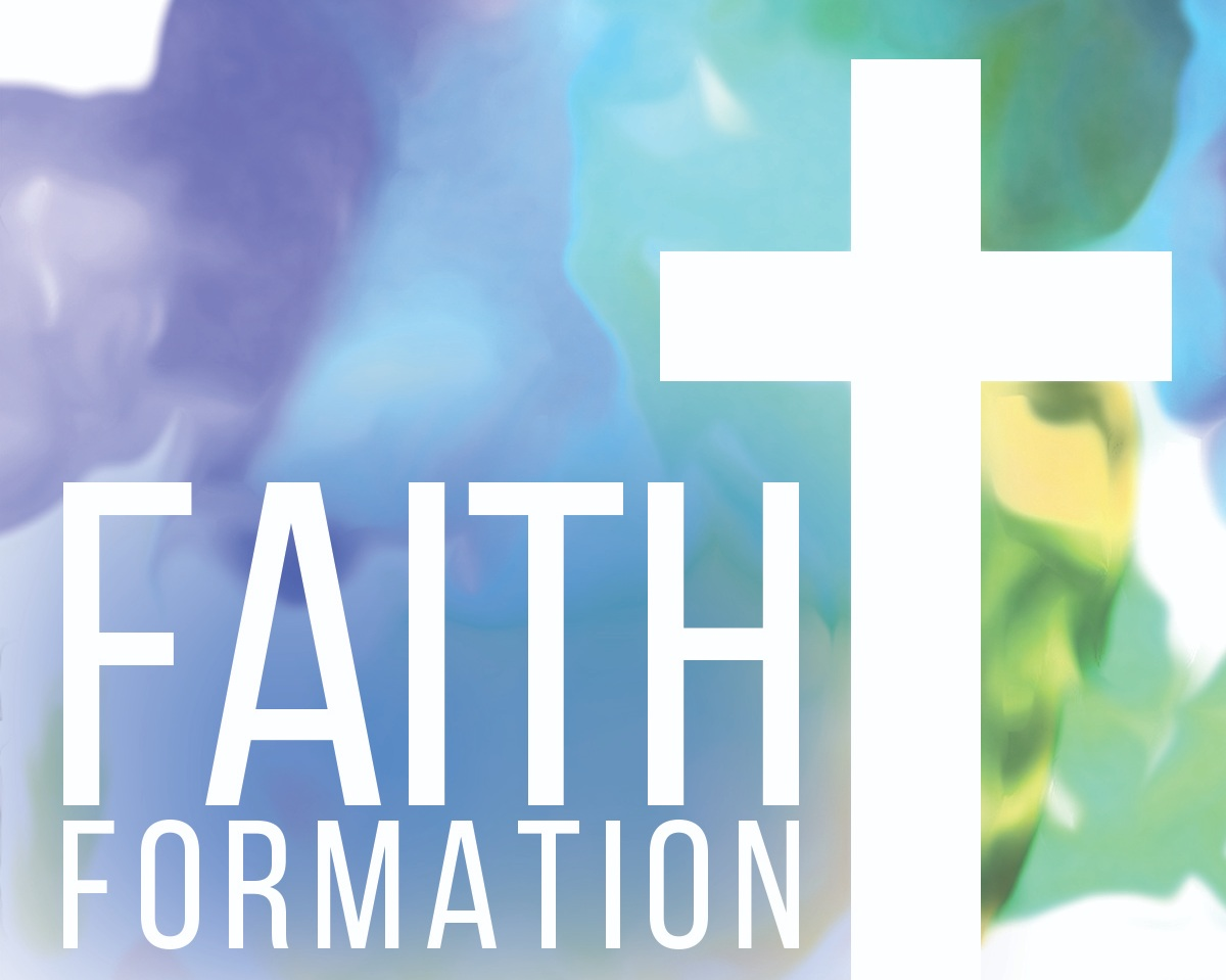 Children & Adult Faith Formation -