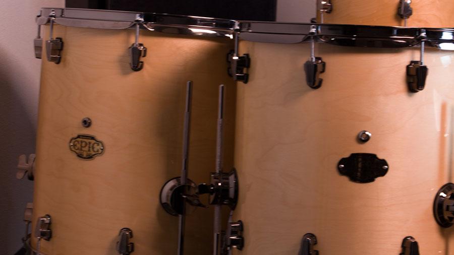 Rehearsal rooms austin texas