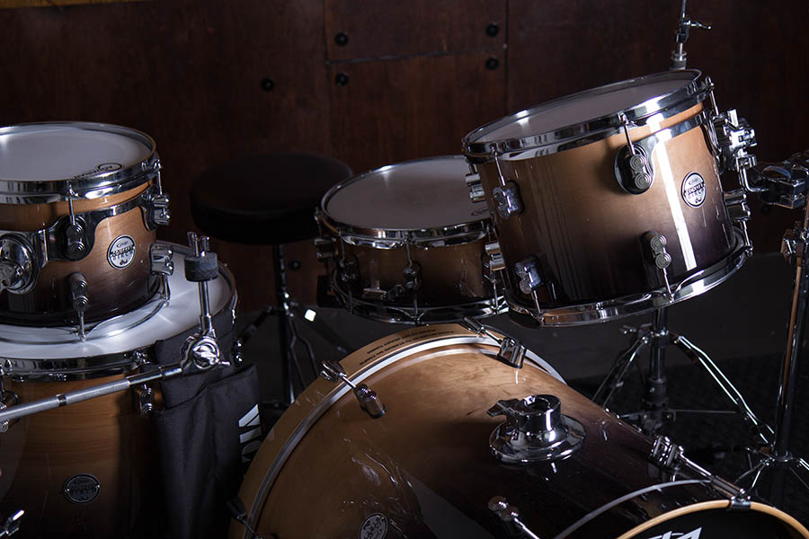 Music practice studio austin texas