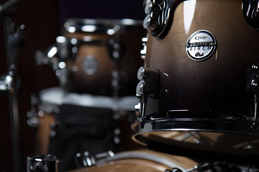 Band practice room austin texas