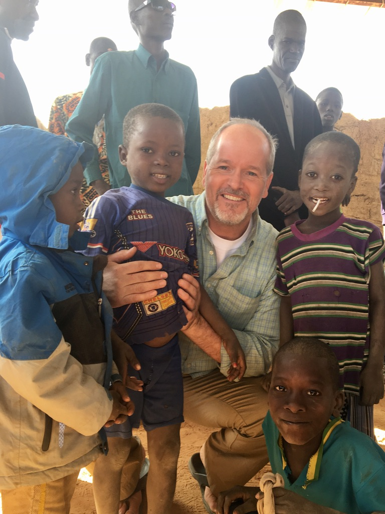 Foursquare Niger's Mission - Preach the Gospel to every tribe and tongue within the Nation of Niger.Learn More