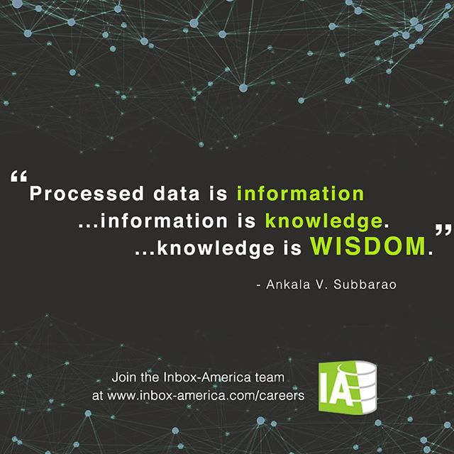 Unlock the full potential of your business with our data-driven insights and solutions #inboxamerica . . . . . . . #data #bigdata #datascience #marketing #consulting #internships #artificialintelligence #machinelearning #georgetown #inbox #alxcommunity #luxury #retail #furniture #bigdataanalytics #CRM #crmplatform #informationtechnology #tech #techworld #luxurylifestyle