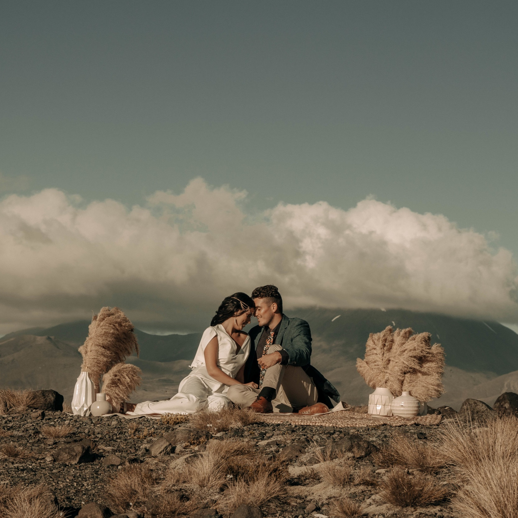 Mt. rupehu adventerous elopement -
