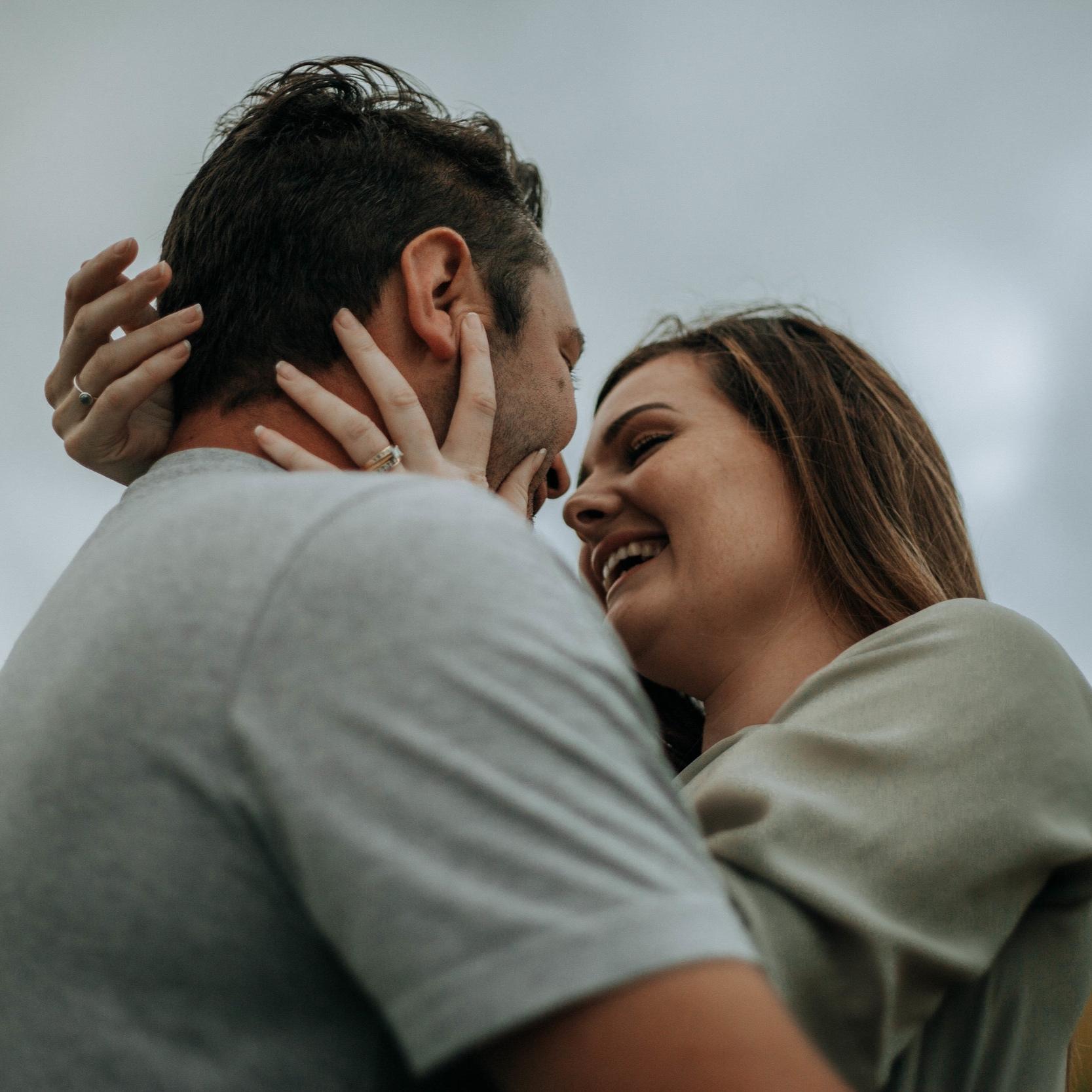 couple session Napier, New Zealand -