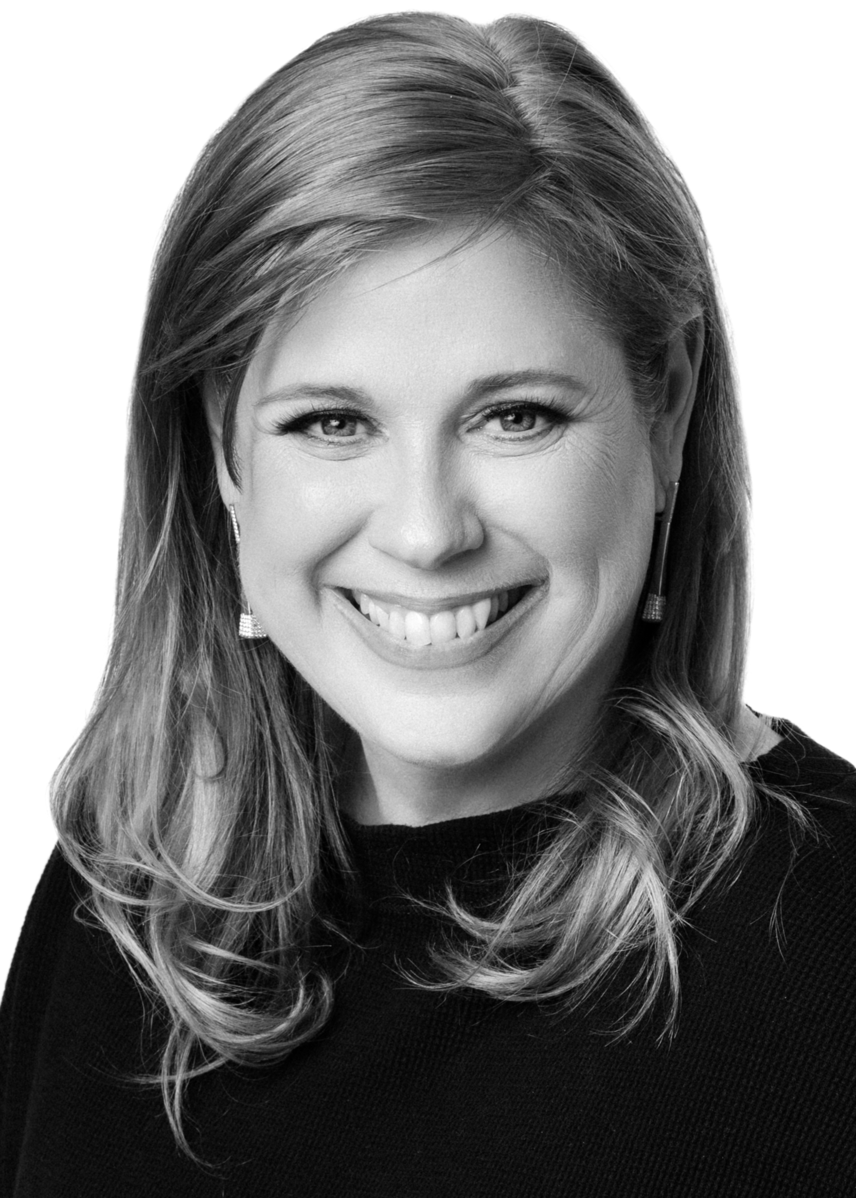 Katie Kinsella - Based in New York, Katie brings over 20 years of experience of marketing communications, media strategy and public relations.