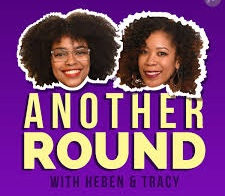 """THE TUESDAY POD: Another Round: """"Episode 25: Stop Telling Women To Smile (with Tatyana Fazlalizadeh)"""" - Why You Should Be Listening…"""