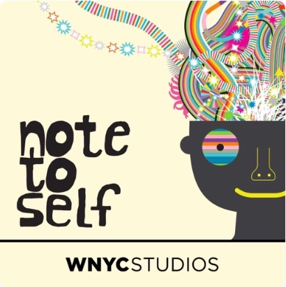 """Note to Self: """"No Filter: Trace Lysette"""" - Why You Should Be Listening…"""